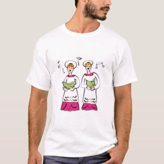 T-shirt Choeur d'église