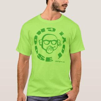 T-shirt Choisissez la joie (le visage)