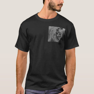 T-shirt Chopin
