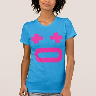 T-shirt Choqué ! - par Vibrata -