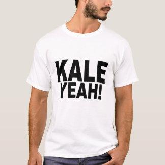 T-shirt Chou frisé ouais !