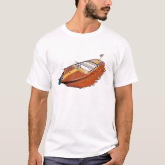 T-shirt Chris-Métier Capri