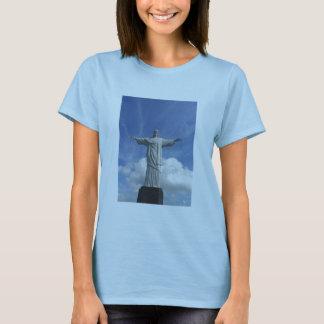 T-shirt Christ Rédempteur Rio de Janeiro