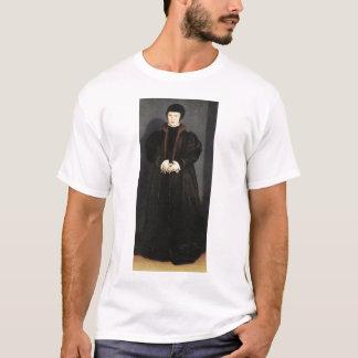 T-shirt Christina du Danemark