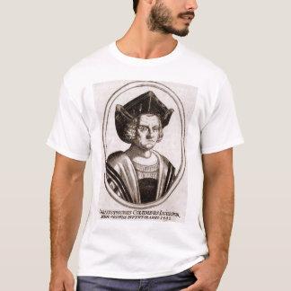 T-shirt Christoph Columbus