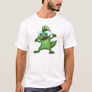 T-shirt Chupacabra de Lil