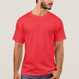 T-shirt Chute 2010, Ralph, B