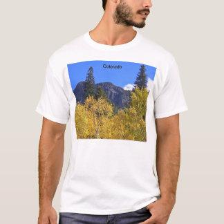 T-shirt Chute dans le Colorado