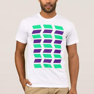 T-shirt Chute dans l'endroit