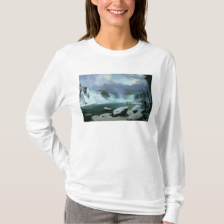 T-shirt Chutes du Niagara