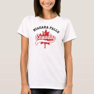 T-shirt Chutes du Niagara Canada