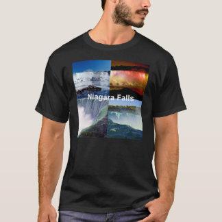T-shirt Chutes du Niagara New York