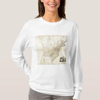 T-shirt Chutes du Niagara, New York