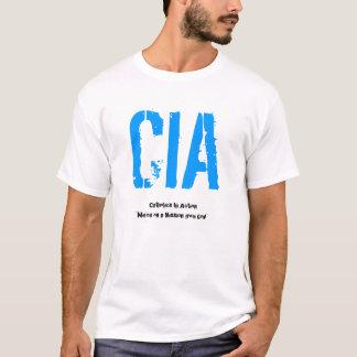 """T-shirt CIA, catholiques dans l'action """" nous sommes sur"""