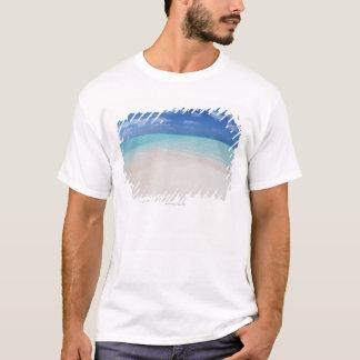 T-shirt Ciel bleu et mer 10