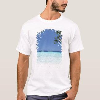 T-shirt Ciel bleu et mer 9