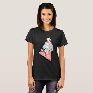 T-shirt Cigogne