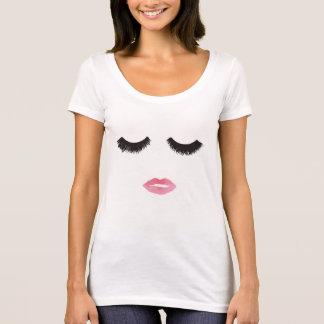 T-shirt Cils