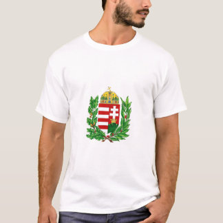 T-shirt cimer magyar