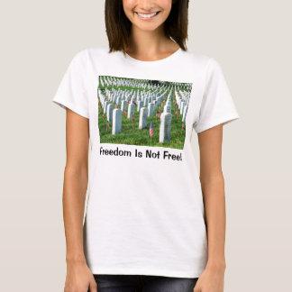 T-shirt Cimetière d'Arlington