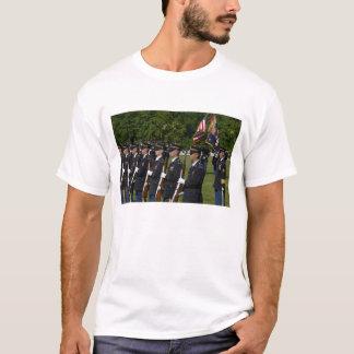 T-shirt Cimetière national d'Arlington, Arlington,