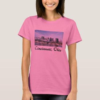 T-shirt cincy