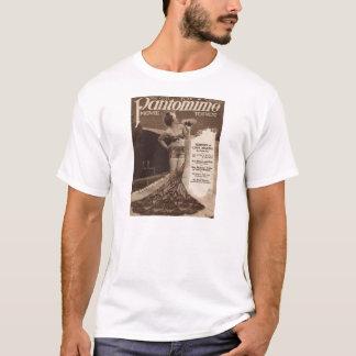 T-shirt Cinéma vintage : Mae Murray