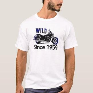 T-shirt cinquantième Cadeaux d'anniversaire