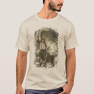 T-shirt Circa 1900 : Le fantôme du cadeau de Noël