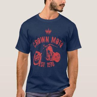 T-shirt Circa le couperet (rouge)
