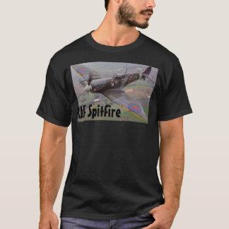 T-shirt citation de churchill