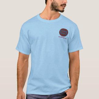 T-shirt Citation de Sam Adams