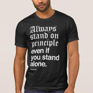 T-shirt Citation I de John Adam