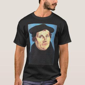 T-shirt Citation trois de Martin Luther