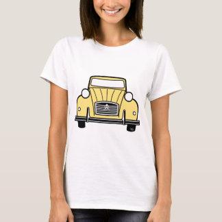 T-shirt Citroen 2CV
