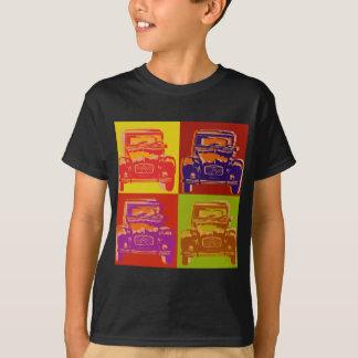 T-shirt Citroen 2CV 1