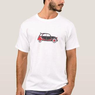 T-shirt Citroen cv2
