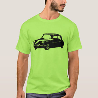 T-SHIRT CITROEN DS