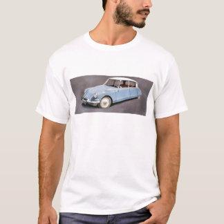 T-shirt Citroen DS