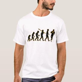 T-shirt Claquettes