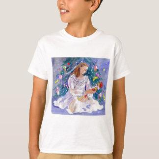 T-shirt Clara et le casse-noix
