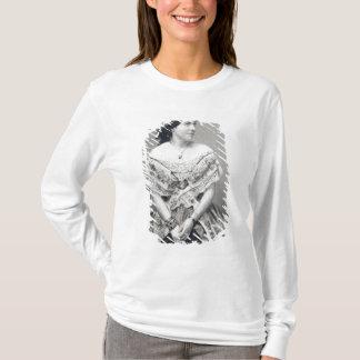 T-shirt Clara Novello