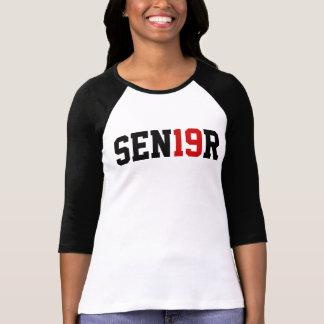 T-shirt Classe de l'aîné 2019
