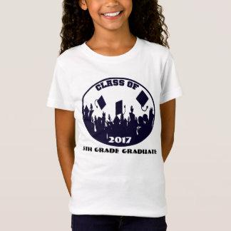 T-Shirt Classe de marine du 8ème diplômé 2013 de la
