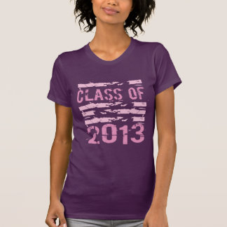 T-shirt Classe grunge de 2013