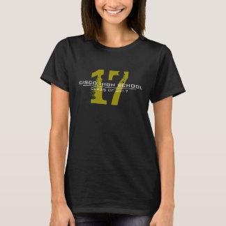 T-shirt Classez le T-shirt, année de personnaliser, école,