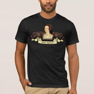 T-shirt Classique d'Anne Boleyn