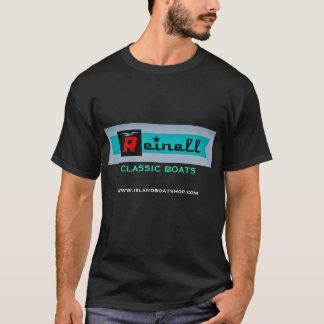 T-shirt classique de bateaux de Reinell