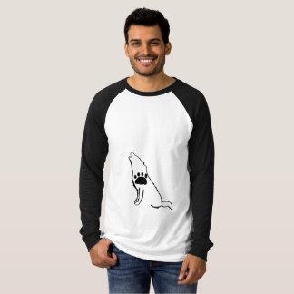 T-shirt classique de lupus