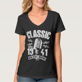 T-shirt Classique depuis 1941 et toujours Rockin
